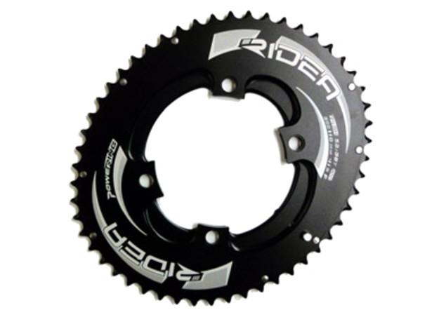 ロードバイクのカスタムパーツを購入するならRIDEAのチェーンリングを扱う【サイクルハート ロードバイクファクトリー】