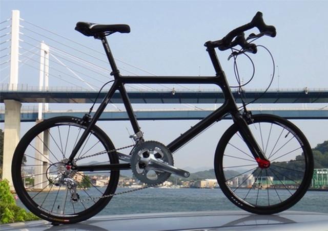 ミニベロやロードバイクを取り扱う【サイクルハート ロードバイクファクトリー】が伝えたい!~ホイールとフレームについて~