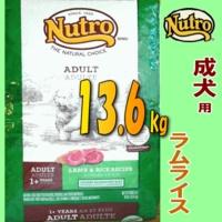 ニュートロ ナチュラルチョイス アダルト 13.6kg
