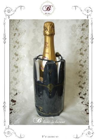 Vacu vin シャンパンクーラー