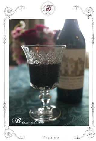 ラ ロシェール アンボワーズ ワイングラス