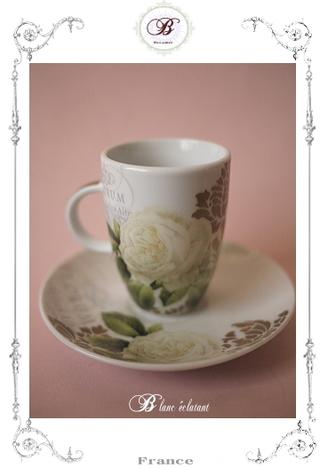 ミニコーヒーカップペアセット(箱付)