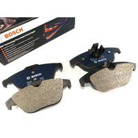 BOSCH製 ベンツ Eクラス C207 A207 Cクラス W204 GLKクラス X204 リア/リヤ ブレーキパッド/ディスクパッド 0064206120 BP1341