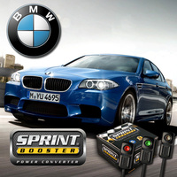 BMW SPRINT BOOSTER スプリントブースター AT用 5シリーズ F10 F11 F07 523i 535ixDrive 528i 535i 550i 550ixDrive