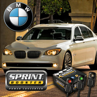 BMW SPRINT BOOSTER スプリントブースター AT用 7シリーズ F01 F02 740i 740Li 750i 750Li 760Li ActiveHybrid7