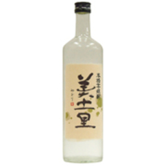 本格焼酎 美土里(みどり) 25%(720ml)