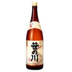 佳撰 笹の川(1800ml)