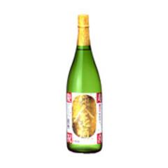 上撰 笹の川 純金酒(1.8L) カートン無し