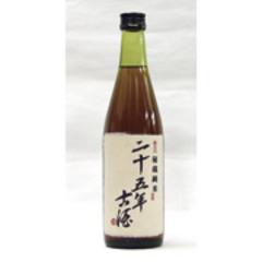 秘蔵純米 二十五年古酒(500ml)