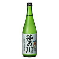 笹の川 天のつぶ 昔仕立て純米酒 720ml
