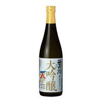 笹の川 天のつぶ 大吟醸 720ml