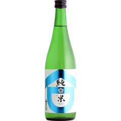 笹の川 純米酒 720ml