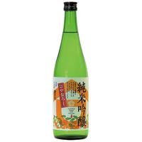 笹の川 純米吟醸 ひやおろし 1800ml