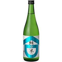 笹の川 純米酒(1.8L)