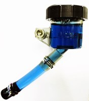 ID:Φ6.3mm CLear Fluid Hose 【クリアフルードホース】