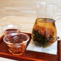 母の日工芸茶ギフト