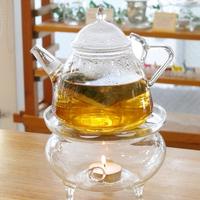 オリジナル八宝茶