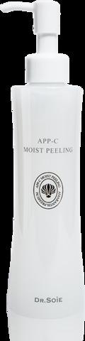 【ピーリング美容液】APP-C モイストピーリング
