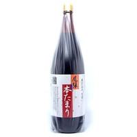 カクトウ醸造 尾張本たまり(特選) 1.8L