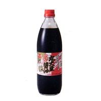 健康フーズ 丸大豆醤油(生) 1L