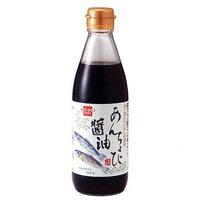 健康フーズ あんちょび醤油 360ml