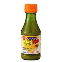 健康フーズ レモン100 150ml