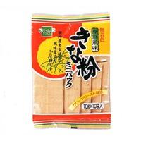 健康フーズ きな粉(ミニパック) 10g×10袋
