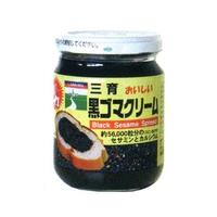 三育フーズ 黒ゴマクリーム 210g