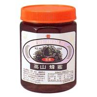 健康フーズ 国産高山蜂蜜(ビン) 1kg