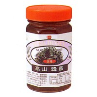 健康フーズ 国産高山蜂蜜(ビン) 500g