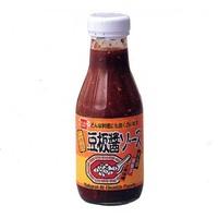 健康フーズ 豆板醤ソース 260g