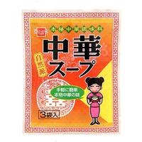 健康フーズ 中華スープ 32g×3袋