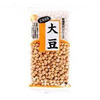 健康フーズ 国産大豆 300g
