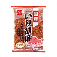健康フーズ 国いり胡麻(金) 100g