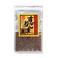 健康フーズ すりごま(黒) 65g
