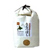 松原米穀 特別栽培米ななつぼし玄米 2kg