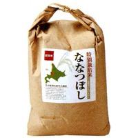 松原米穀 特別栽培米ななつぼし白米 5kg