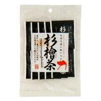 中郷屋 杉檜茶(TB) 2g×10包