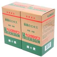 日本葛化学 ヘリクロゲン 120g×2個セット