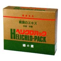 日本葛化学 ヘリクロパック 100包