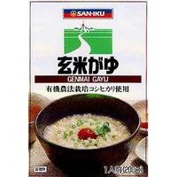 三育フーズ 玄米がゆ 200g×15パック