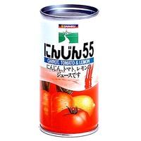 三育フーズ にんじん55 190g×30缶