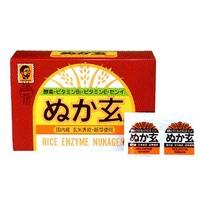 杉食 ぬか玄(粉末) 2.5g×80包