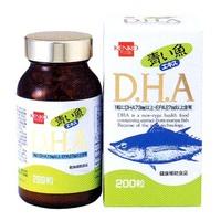 健康フーズ 青い魚エキスDHA 200粒