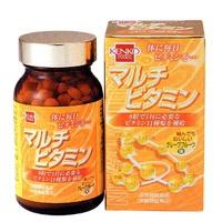 健康フーズ マルチビタミン 240粒