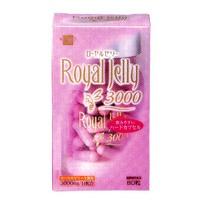 健康フーズ RoyalJelly3000 80粒