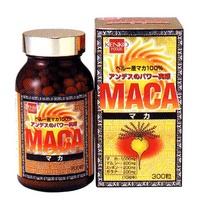 健康フーズ MACA 300粒