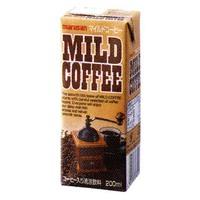 マルサン マイルドコーヒー 200ml×24本