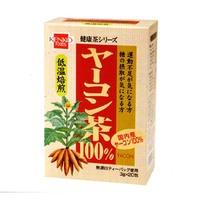 健康フーズ ヤーコン茶(TB) 3g×20包
