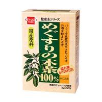 健康フーズ めぐすりの木茶(TB) 3g×30包